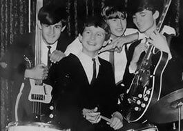 CLIFF AND THE CLAN 1966